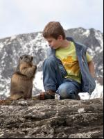 CATERS MARMOT BOY 02