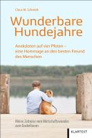 Cover Hundejahre